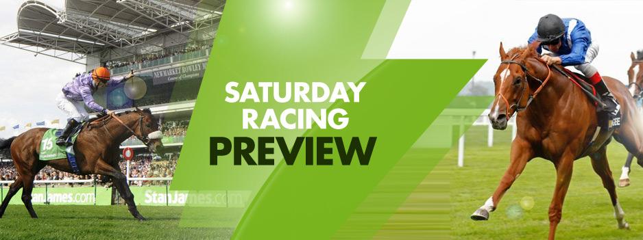 sat racing preview